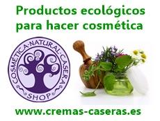 Cosmética Natural Casera