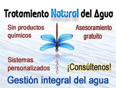 Tratamiento Natural del Agua