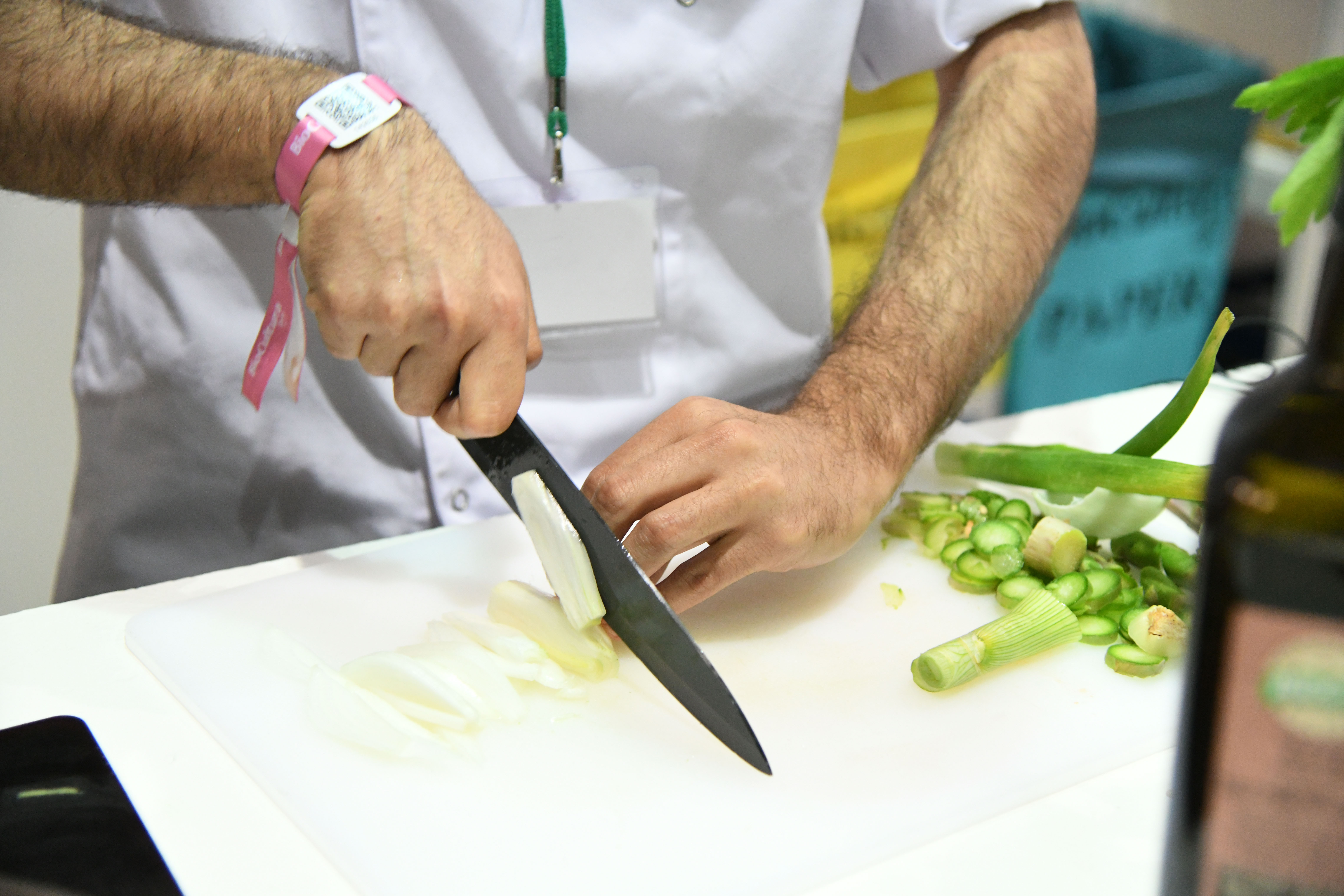 showcooking np