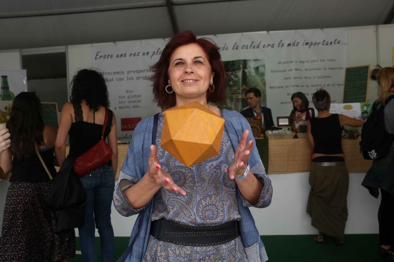 Directora Feria
