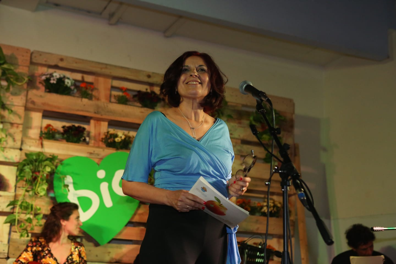 Angeles Parra. Gala 25