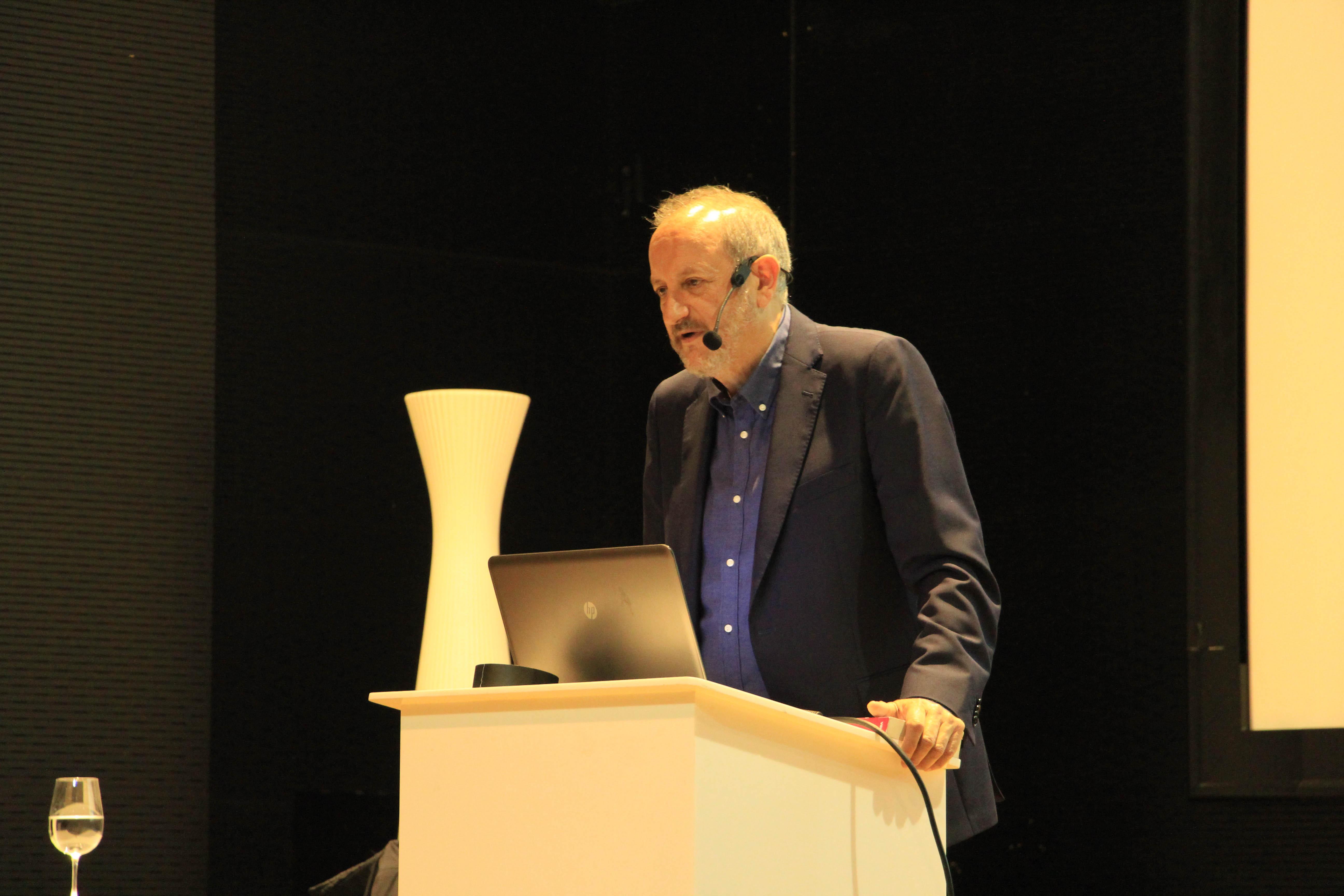 Nicolás Olea
