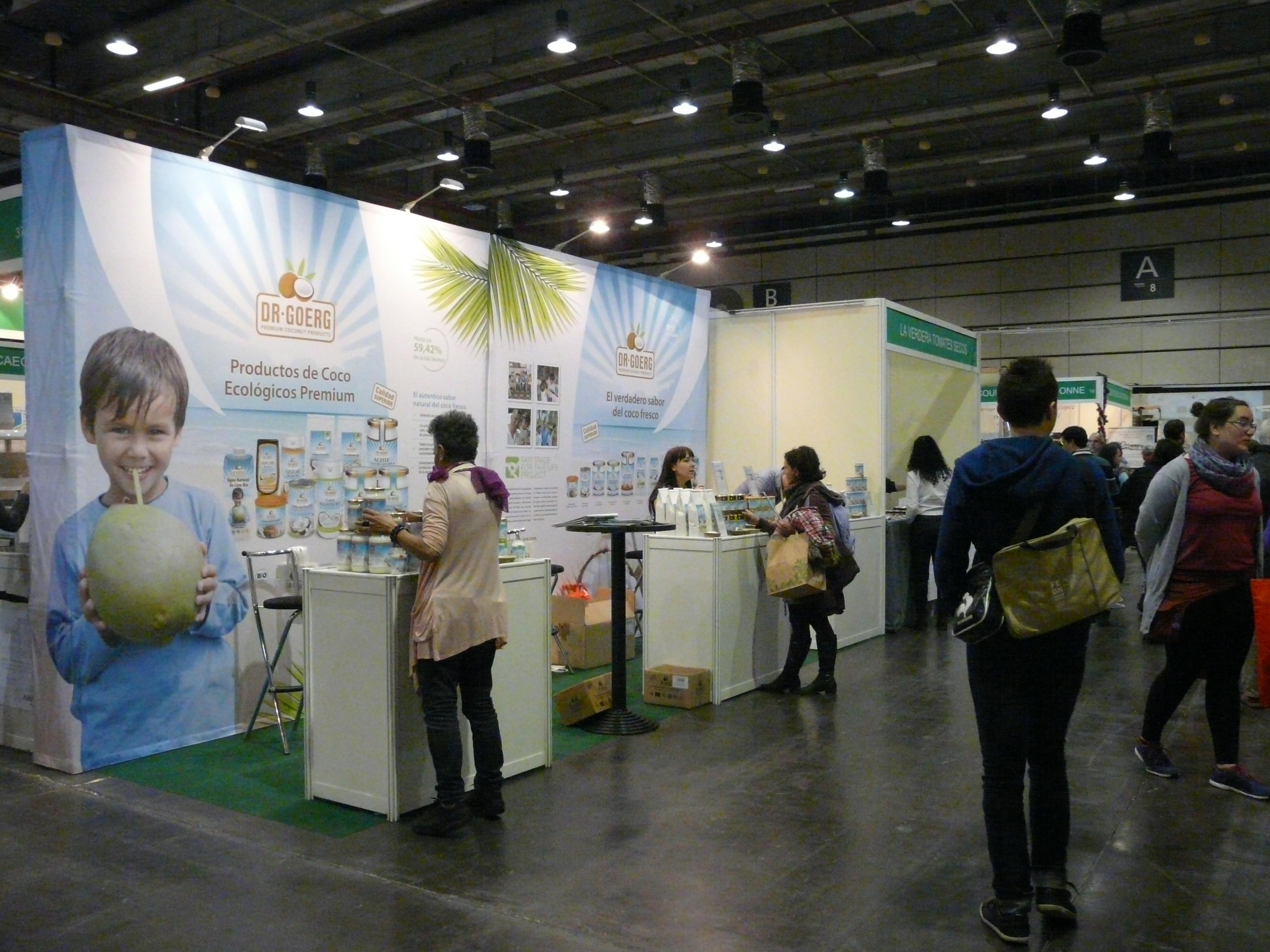 Secttor alimentación Valencia 2015