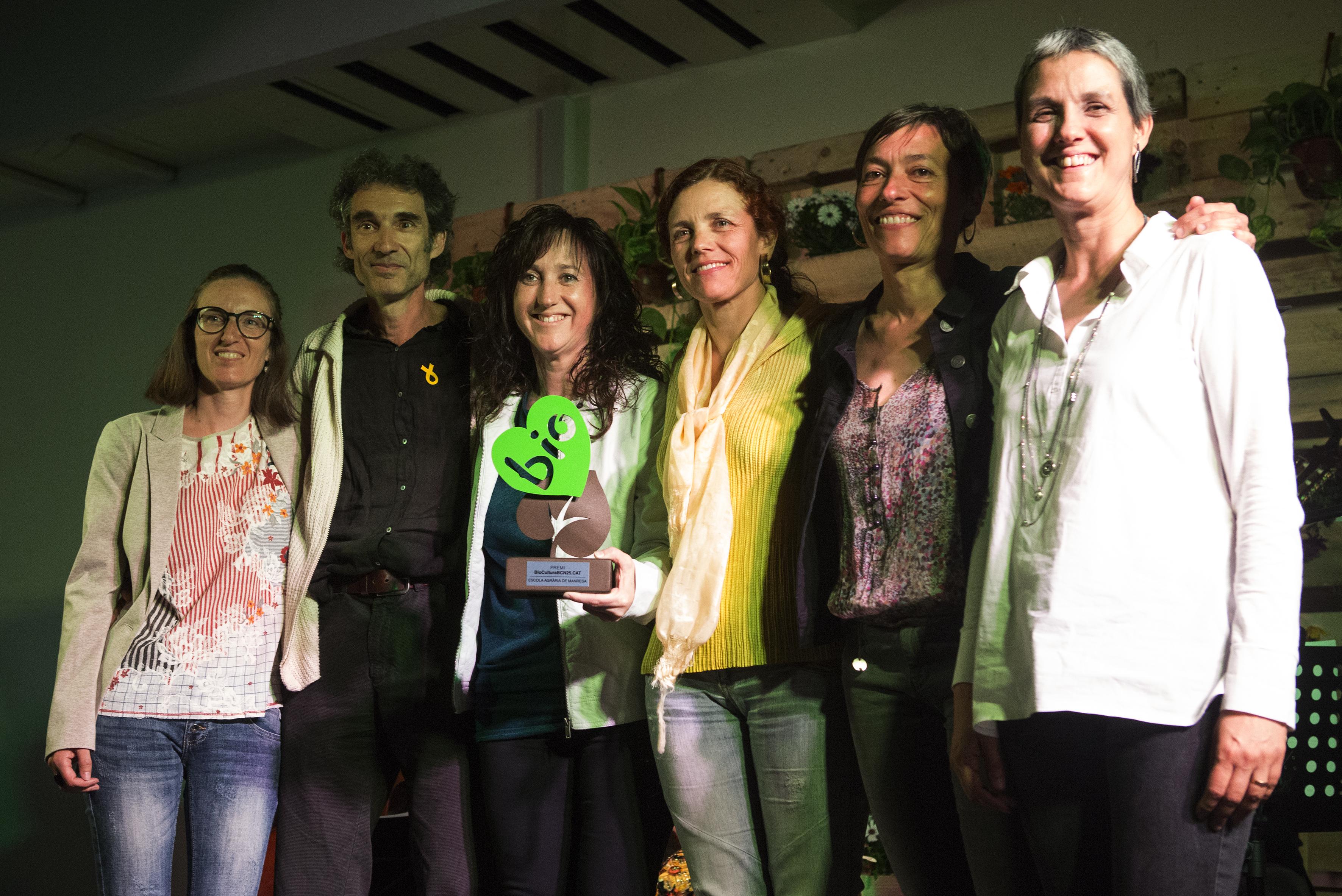 Premio BioCultura
