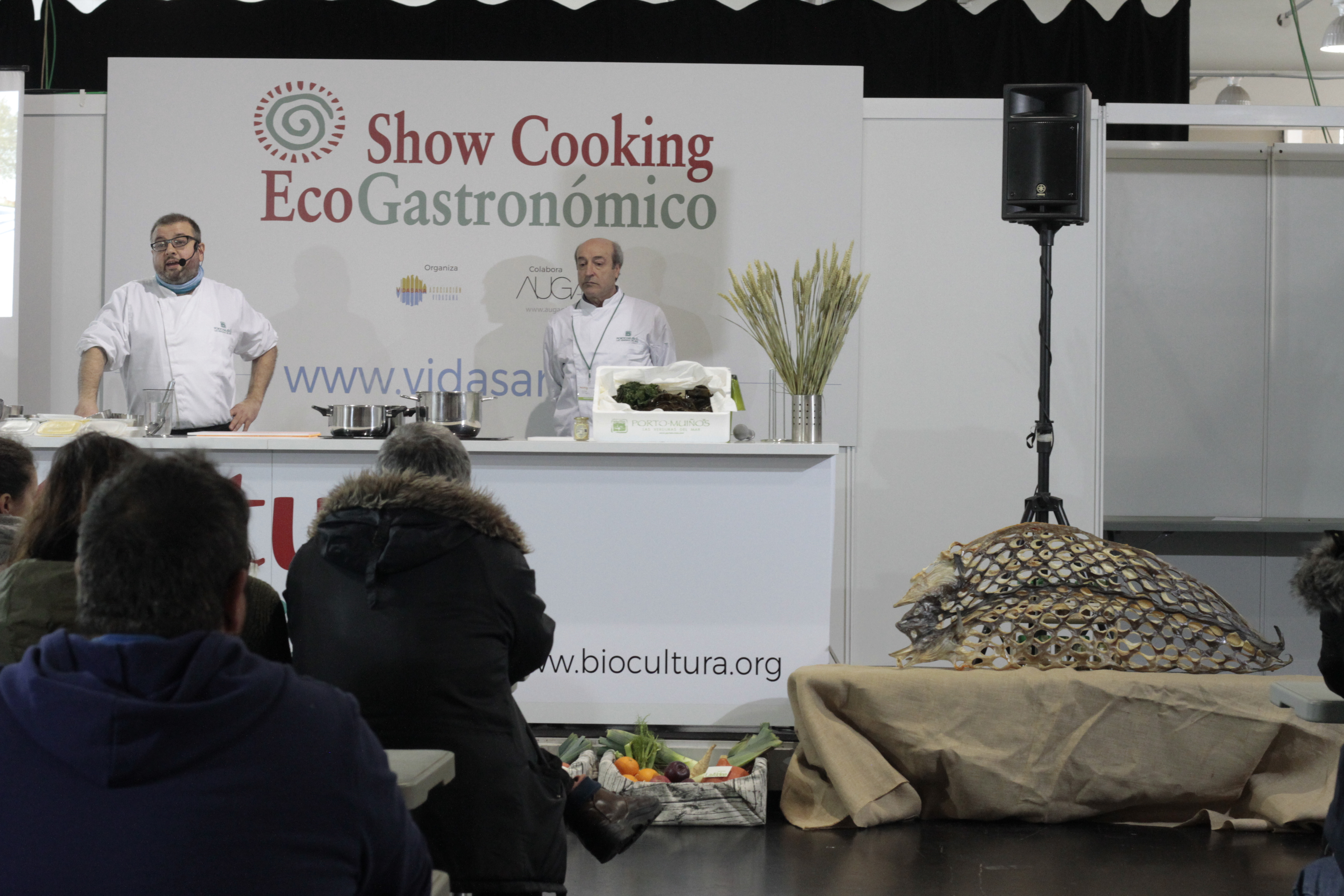 Showcooking 3 marzo