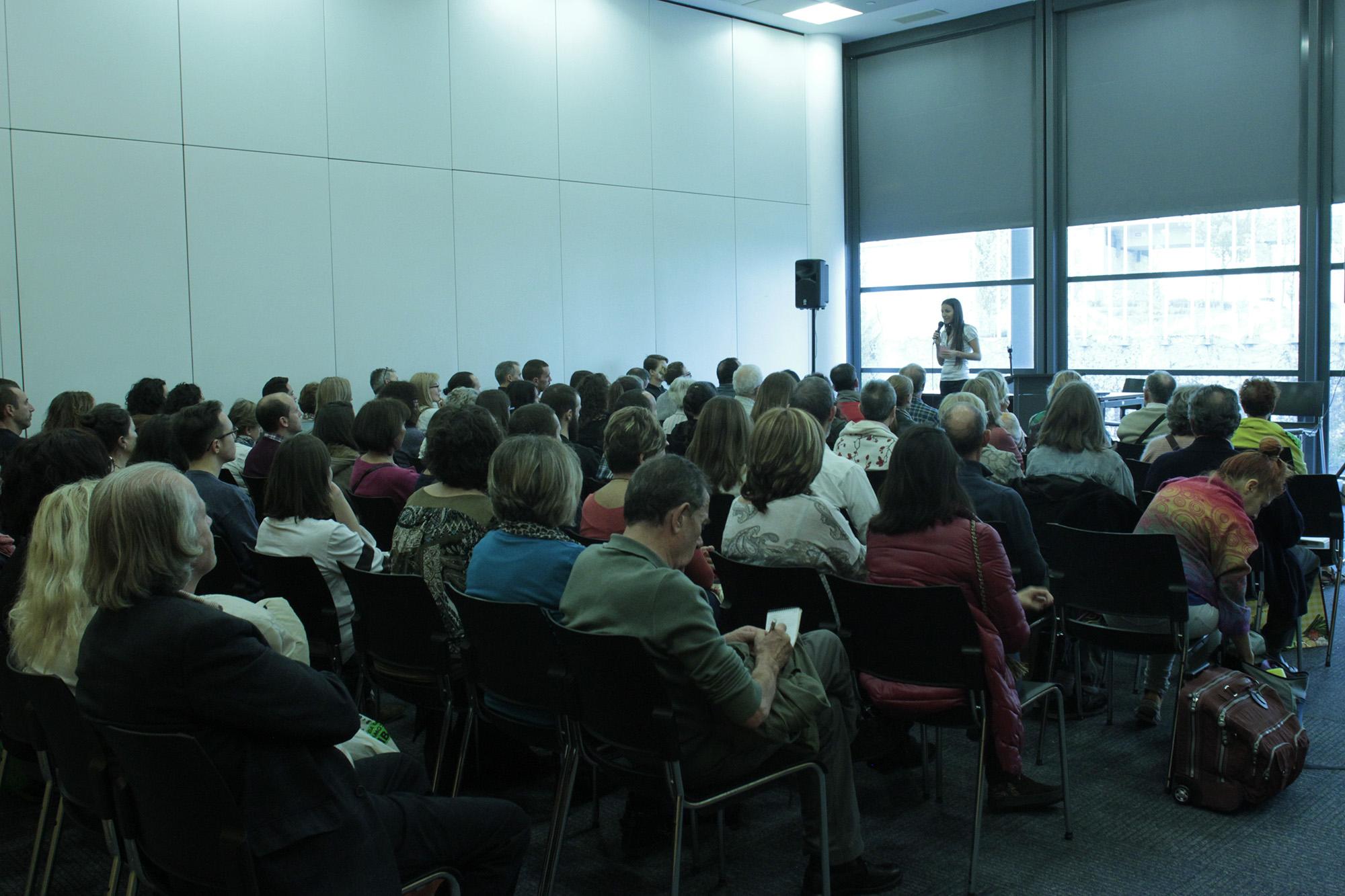 Más de 350 actividades en BioCultura Madrid