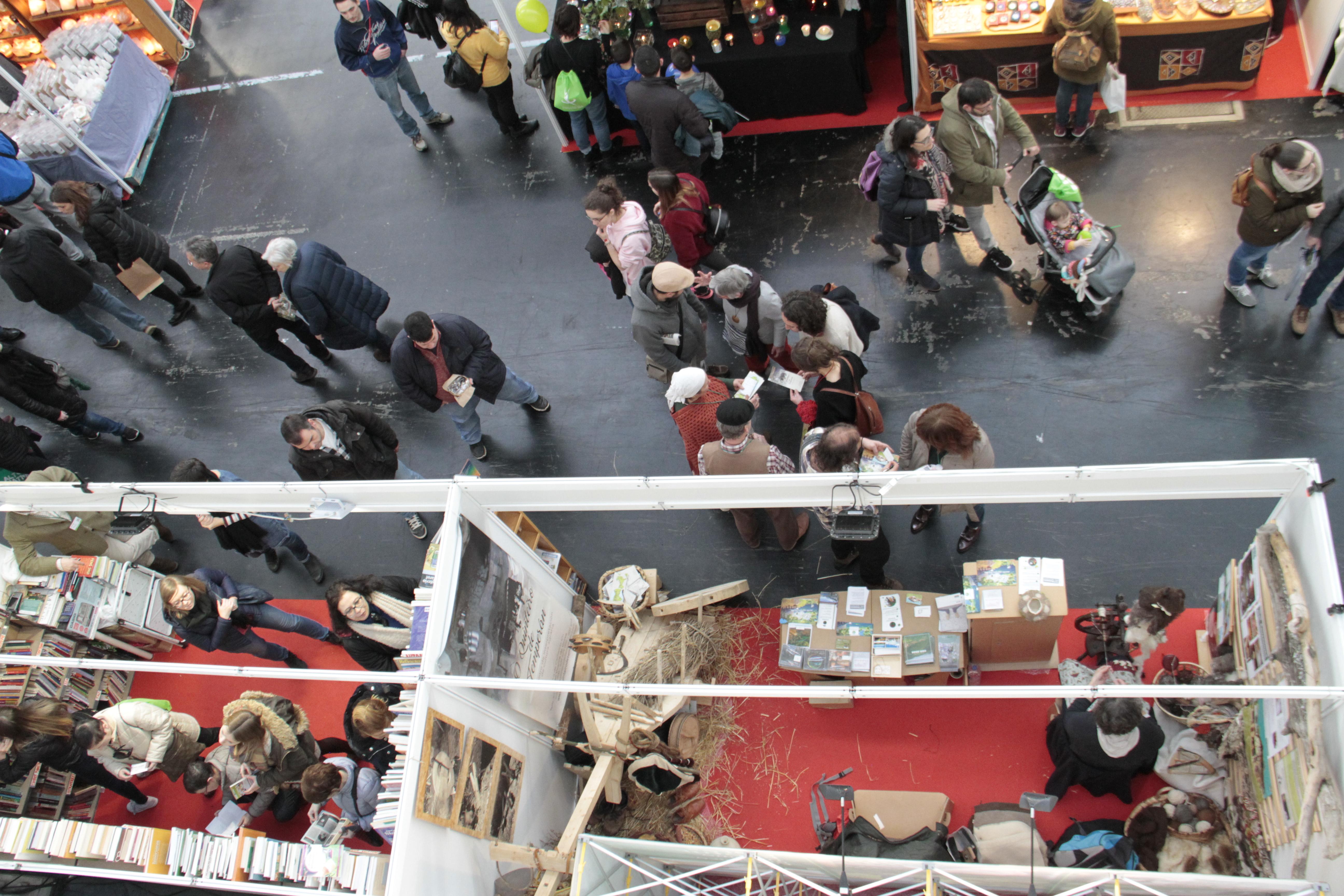 Feria 3 marzo