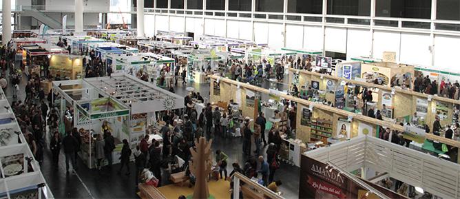 BioCultura A Coruña 2020
