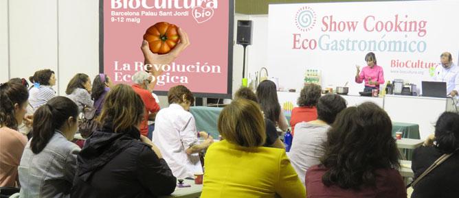 El Top 10 de BioCultura Barcelona