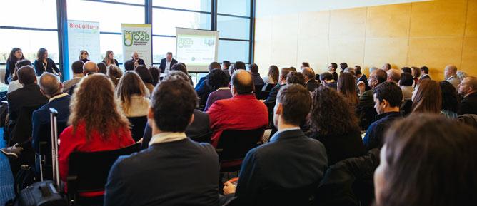 JORNADA BIO2B  #BioCulturaSevilla. El sector Profesional BIO, se reúne en BioCultura Sevilla