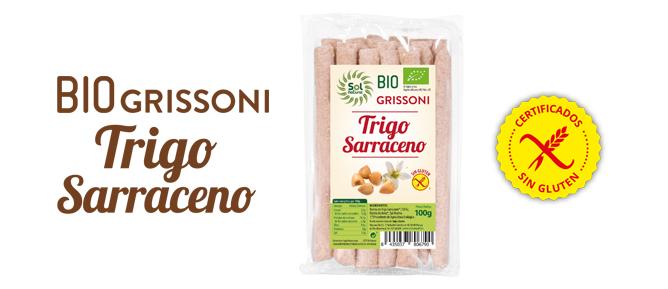 GRISSONI DE TRIGO SARRACENO