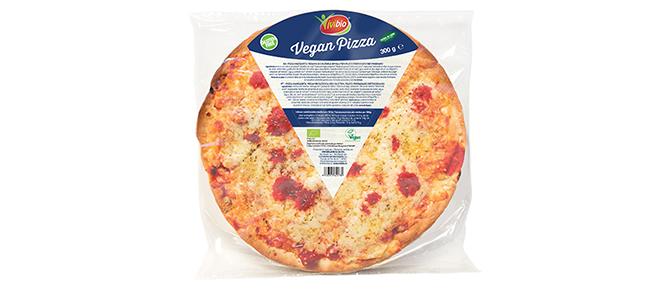 LA FINESTRA SUL CIELO PRESENTA LA PRIMERA PIZZA BIO VEGANA Y SIN GLUTEN