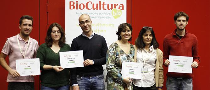 Abierta la convocotaria de los premios Ecoemprendedores