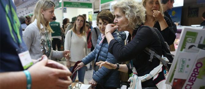 #BioCulturaSevilla la oportunidad para aumentar el consumo de productos ecológicos