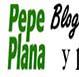 """Blog """"El jardín de Pepe Plana"""""""